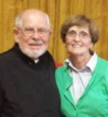 Deacon Paul and Pani Mary Ann