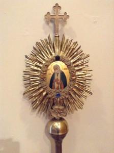 Rapida - St. Seraphim Sarov